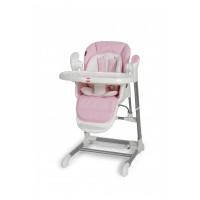 Topmark XAVI 2 in 1 Highchair & Swing Pink