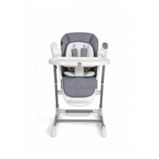 Topmark XAVI 2 in 1 Highchair & Swing Grey