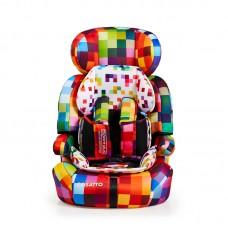 Cosatto Детско столче за кола  Zoomi (9-36 кг) Pixelate