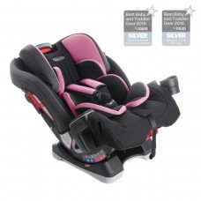 Graco Milestone (0-36 kg) Blush Car Seat