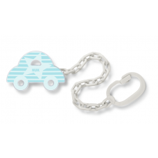 NUK Soother Chain Car
