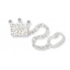 NUK Soother Chain Crown