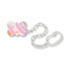 NUK Soother Chain Butterfly