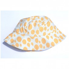 Komes Baby hat Yellow