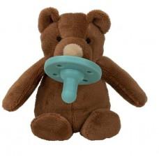 Minikoioi Sleep Buddy, Brown Bear