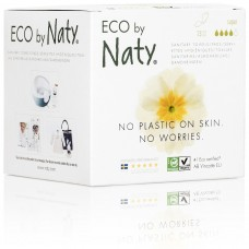 Naty Eco Thin Pads Super 13pcs.
