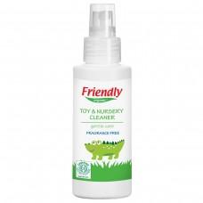 Friendly Organic Nursery & Toy Cleaner 100 ml