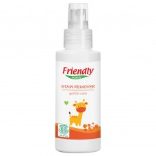 Friendly Organic Stain Remover 100ml