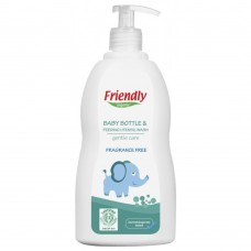 Friendly Organic Baby Bottle & Feeding Utensil Wash 300 ml