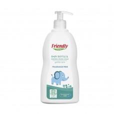 Friendly Organic Baby Bottle & Feeding Utensil Wash 500 ml