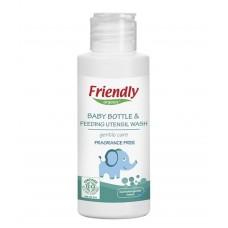 Friendly Organic Baby Bottle & Feeding Utensil Wash 100ml