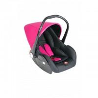 Topmark Pure & Flair Car Seat Pink