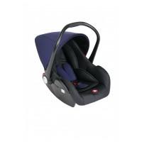 Topmark Pure & Flair Car Seat Navy Blue