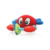 Nuby Sea Mates Teether Crab
