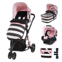 Cosatto Giggle 2 Baby stroller Go Lightly, 3 in 1