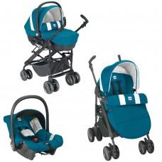 Cam Baby stroller Combi Tris Turquoise