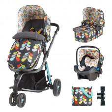 Cosatto Бебешка количка Giggle 2 Nordik, 3 в 1