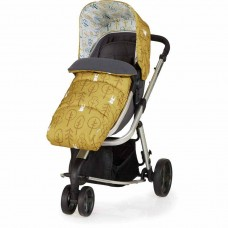 Cosatto Giggle Mix Baby stroller Hop To It