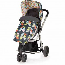 Cosatto Giggle Mix Baby stroller Nordik