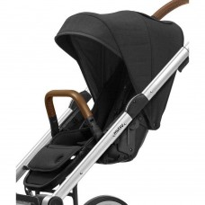 Mutsy Seat and canopy i2 Heritage Black
