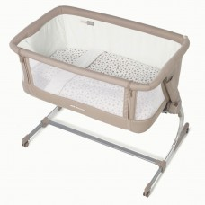 Jane Babyside Crib T25