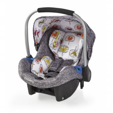 Cosatto Port Car Seat, Group 0, Dawn Chorus