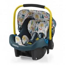 Cosatto Port Car Seat, Group 0, Fox Tale