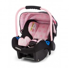 Cosatto Port Car Seat, Group 0, Go Lightly 3
