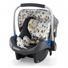 Cosatto Бебешко столче за кола Port Hygge Houses