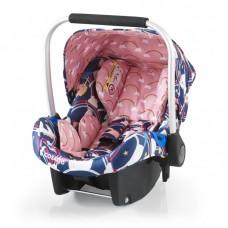 Cosatto Port Car Seat, Group 0, Magic Unicorns