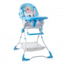 Lorelli High Chair Bonbon Blue SAILOR