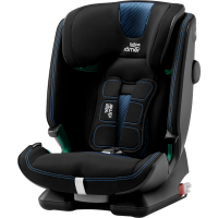 Britax Advansafix I-Size 9-36kg Cool Flow Blue