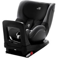 Britax DUALfix M i-Size (0-18kg) Car Seat Black Ash
