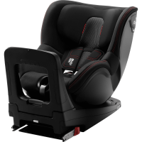 Britax DUALfix M i-Size (0-18kg) Car Seat Cool Flow Black