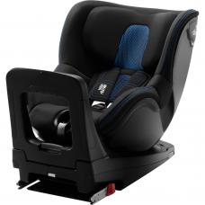 Britax DUALfix M i-Size (0-18kg) Car Seat Cool Flow Blue