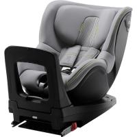 Britax DUALfix M i-Size (0-18kg) Car Seat Cool Flow Silver