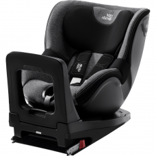 Britax DUALfix M i-Size (0-18kg) Car Seat Graphite Marble