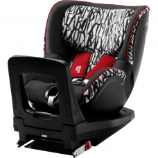 Britax DUALfix M i-Size (0-18kg) Car Seat Letter Design
