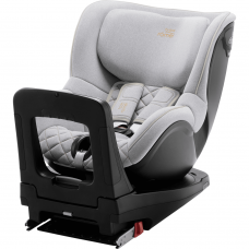 Britax DUALfix M i-Size (0-18kg) Car Seat Nordic Grey