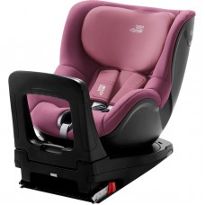 Britax DUALfix M i-Size (0-18kg) Car Seat Wine Rose