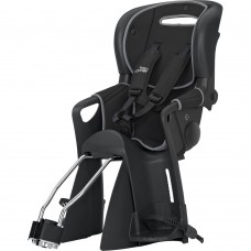 Britax Römer Jockey 2 Comfort Bike Seat, Grey - Black