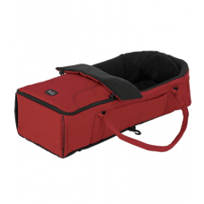 Britax Soft carrycot Flame Red