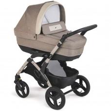 Cam Baby stroller 3 in 1 Dinamico Smart col.911 Beige