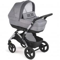 Cam Baby stroller 3 in 1 Dinamico Smart col.910 Grey