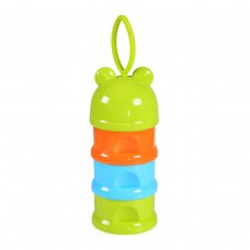 Cangaroo Milk powder dispenser Frog