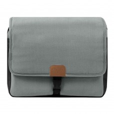 Mutsy Nursery bag Nio Adventure Storm Grey