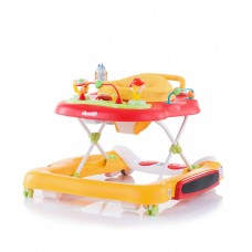 Chipolino Fancy 4 in 1 Baby Walker, Stars