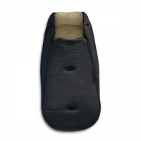 Concord Hug Fusion sleeping bag Black - Sand