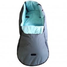 Concord Hug Fusion sleeping bag  Grey