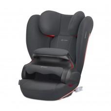 Cybex Pallas B2-fix Car seat (9-36 kg), Steel grey